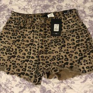 Fashion nova shorts